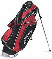 Logo Golf Bags
