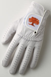 Logo Golf Gloves