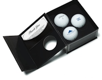 Titleist 3 Ball Appreciation Box