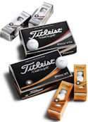 Titleist New for 2017