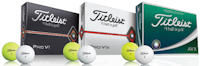 Titleist ProV1 Special - Buy 3 Get 1 FREE