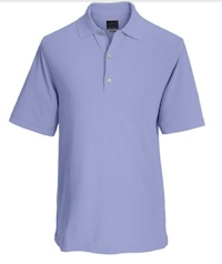Greg Norman ProTek Micro Pique Solid Polo (440)