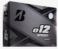 Bridgestone e12 SPEED