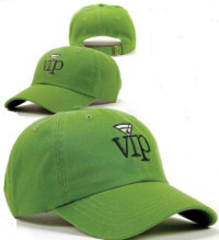 Custom Relaxed Unstructured Golf Cap i1002