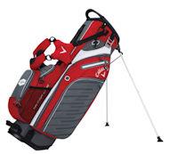 Callaway Hyper Lite 5 Stand Bag