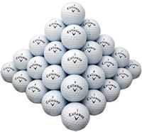 Callaway Bulk Balls