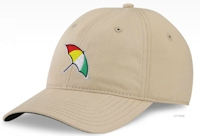 Callaway Front Crested Cap