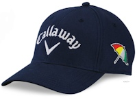 Callaway Side Crested Cap