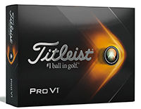 Titleist ProV1 Valuables Pouch with 1 Sleeve of Balls