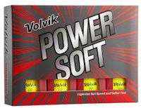 Volvik Power Soft