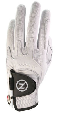 Zero Friction Cabretta Elite Golf Glove